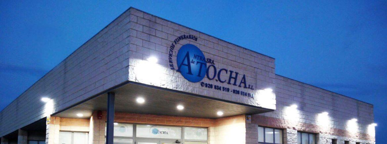 Funeraria Madrid - Funeraria Atocha